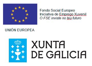UE - FSE - XUNTA
