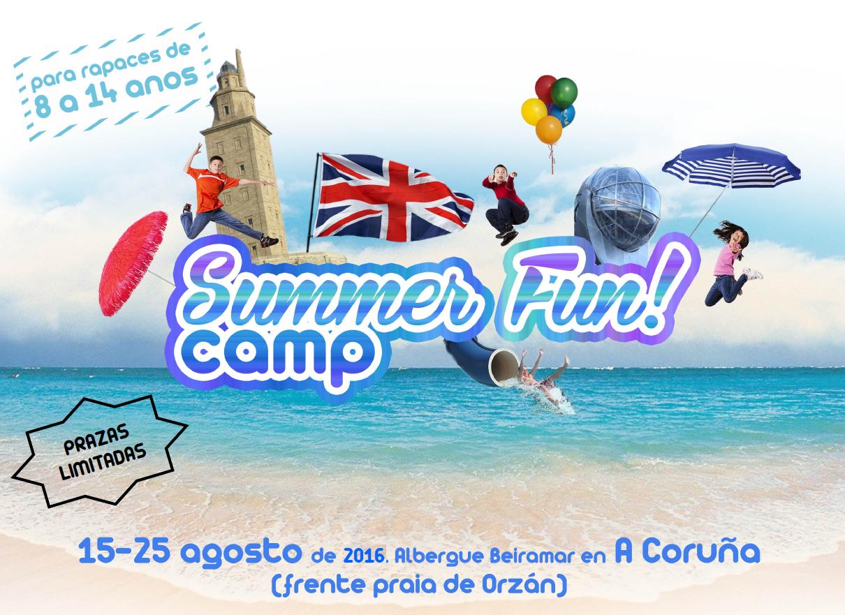 Summer Fun! '16